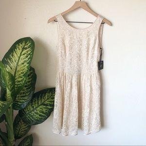 BB Dakota | Azura Lace Dress
